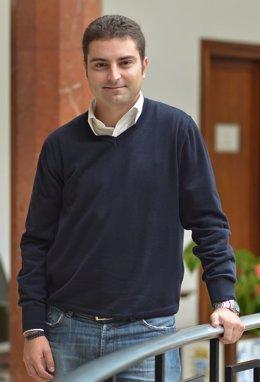 Daniel Portilla