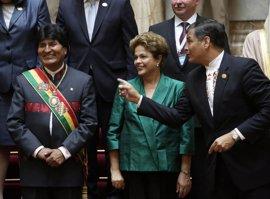"""Correa alerta de un nuevo Plan Cóndor que amenaza a Ecuador después de """"agredir"""" en Venezuela o Brasil"""