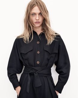 Zara (Inditex) línea Join Life