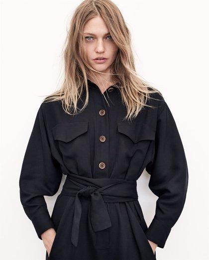 Zara (Inditex) lanza su colección de moda sostenible que respeta el medio ambiente