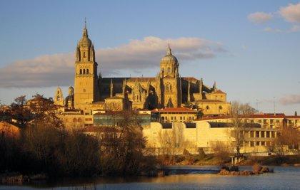 Cinco visitas que no puedes perderte en Salamanca
