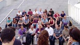 Cerca de 200 miembros de Podemos Andalucía impulsan una candidatura alternativa
