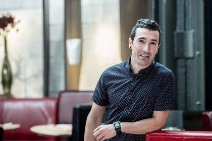 Eneko Atxa, tres estrellas Michelin, desembarca en Londres con un nuevo restaurante