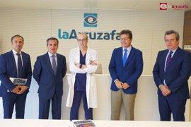 Tres proyectos de Fundación La Arruzafa reciben el apoyo de la Obra social 'La Caixa'