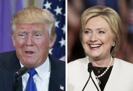 La mitad de los votantes de EEUU decidirá a quién apoyar tras el debate presidencial