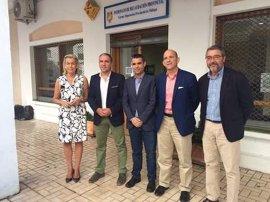 Marbella ahorrará 4,4 millones tras un acuerdo con Diputación sobre la gestión de tributos