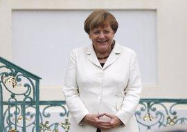 Merkel defiende acuerdos migratorios con Egipto y Túnez como el de Turquía