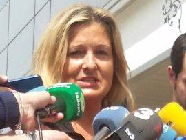 AN interroga mañana a la abogada acusadora en Nóos por presionar a un directivo del BBVA