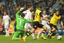 Un Real Madrid dubitativo afronta su primer gran examen