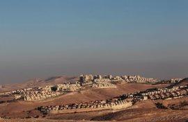 Un ministro de Israel aboga por anexionar partes de Cisjordania