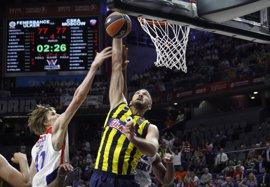 La Final Four se disputará en el Sinan Erdem Dome de Estambul