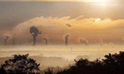 El 92% de la población mundial respira aire contaminado