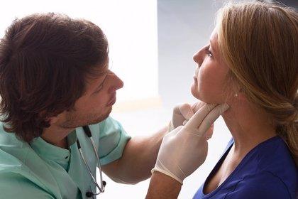 Cada año hay más casos de cáncer de tiroides