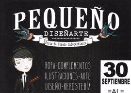 La Sala de Exposiciones del Ayuntamiento de Ciudad Real acogerá este fin de semana la X edición de 'Pequeño Diseñarte'