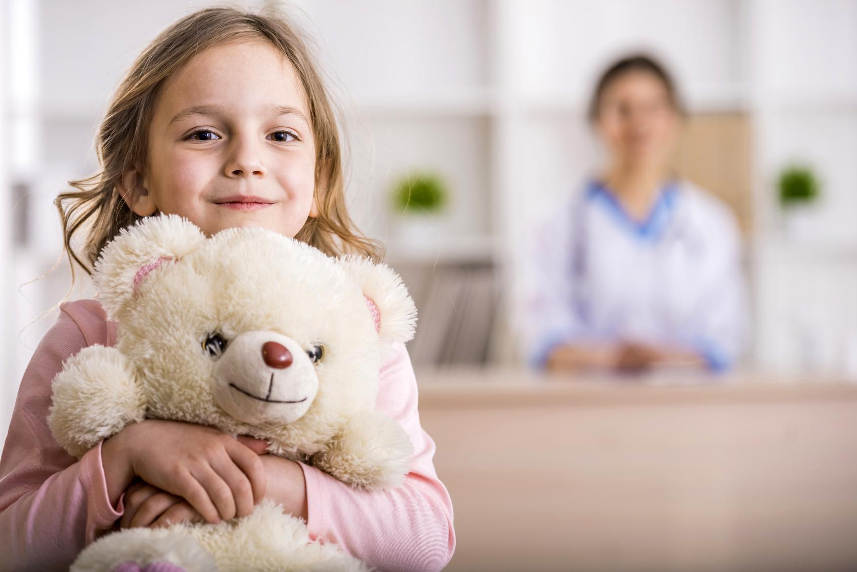Niños hospitalizados: ¿cómo les afecta la estancia en el hospital?