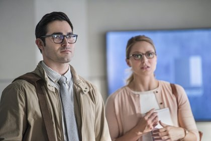 Tráiler de Supergirl: Superman conquista National City en la 2ª temporada