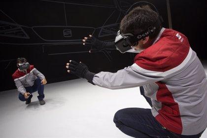 Seat reduce un 30% el tiempo de producción de sus prototipos con el uso de realidad virtual