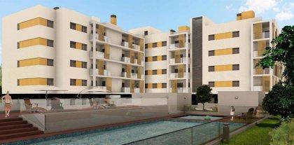 La Sareb construirá 1.100 viviendas para revalorizar suelos heredados de las cajas
