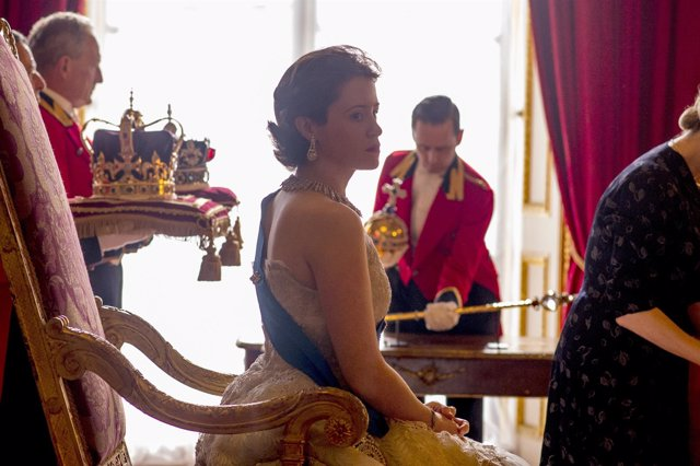 The Crown Temporada 1
