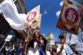 El 62% de los colombianos dirá 'sí' al acuerdo de paz con las FARC