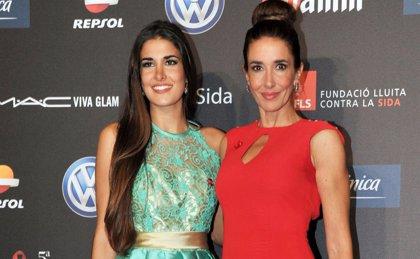 Elsa Anka habla de la relación de su hija Lidia Torrent con Matías Roure (First Dates)