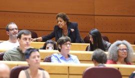 El PP aprueba solo una moción sobre regeneración en el Senado, apoyada también por Barberá