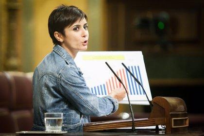 La oposición avala en el Congreso la subida de pensiones y sueldos públicos vía decreto