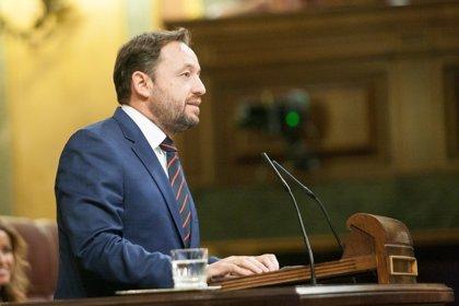 El Congreso apoya pedir que los amnistiados fiscales tributen al 10%