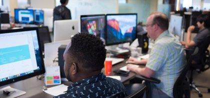 BBVA inaugura en Dallas un centro para impulsar su desarrollo digital
