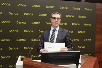 """Sevilla defiende que Bankia está """"legitimada"""" para ejercer de acusación en las 'black'"""
