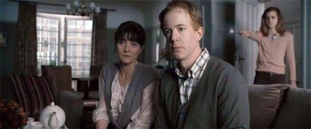 La casa de Hermione en Harry Potter