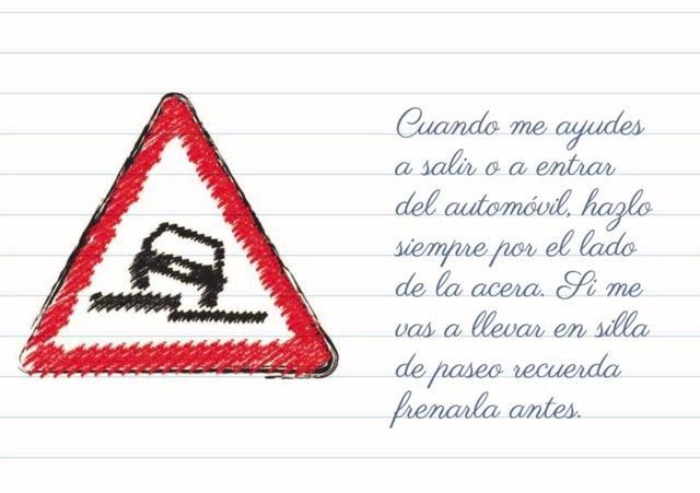 Guía de seguridad vial para las familias