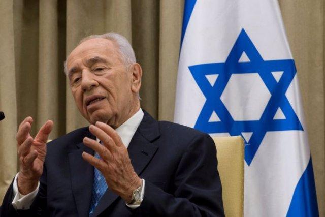 Shimon Peres, expresidente de Israel, fallece a los 93 años