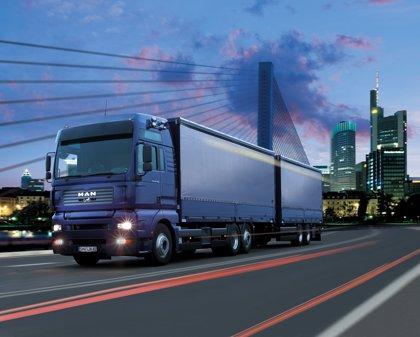 MAN y Scania sientan las bases para su desarrollo conjunto