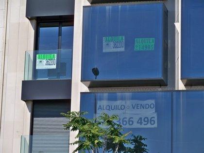 Madrid, Barcelona y Valencia son las ciudades con mayor número de viviendas alquiladas