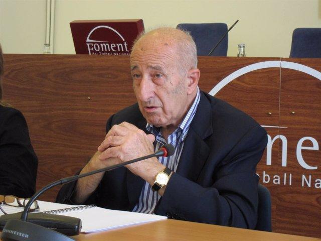 Francisco José Caballé