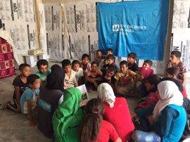 Aldeas Infantiles SOS denuncia un ataque contra uno de sus centros en Damasco