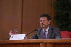 Catalá dice que él siempre ha defendido la presunción de inocencia, de Barberá y de todo el mundo
