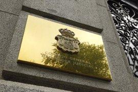 El CGPJ elegirá mañana a los presidentes de siete tribunales y a dos vocales togados
