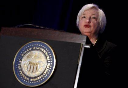 Yellen asegura que subirá los tipos de interés si continúa la situación actual de la economía
