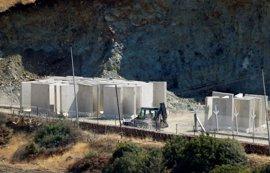 Turquía prevé que el muro en la frontera siria estará listo en cinco meses