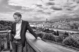 'Origin', la nueva novela de Dan Brown, llegará el 26 de septiembre de 2017