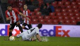 El Athletic quiere aprovechar su racha para enderezar su rumbo europeo