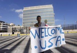 Cuba da la bienvenida al primer embajador estadounidense en más de 50 años