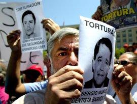 Chile confirma la pena a 4 años de prisión a dos militares por torturas a Alberto Bachelet