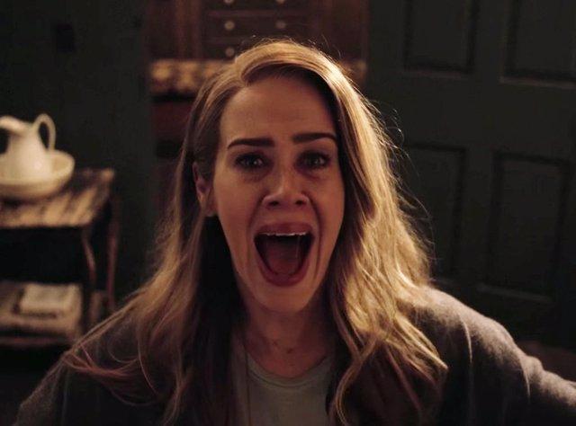 Sarah Paulson es Shelby en la 6ª temporada de American Horror Story