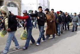 La UE y Túnez comenzarán a negociar acuerdo de readmisión de inmigrantes irregulares en octubre