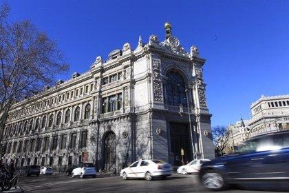 El Banco de España mantiene en el 0% el colchón de capital anticíclico