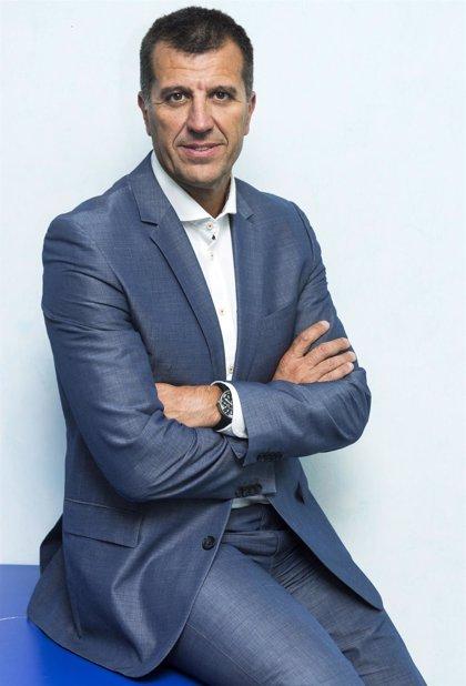 Ángel Nigorra, CEO de la sociedad gestora de Bizum