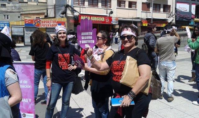 La ONU reclama la despenalización del aborto en Bolivia